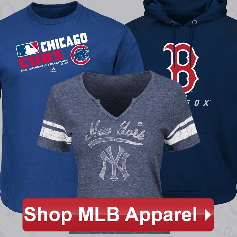 MLB Apparel
